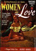 Women in Love (1952 Ziff Davis) 0