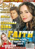 Buffy the Vampire Slayer Official Magazine (2002) 24B