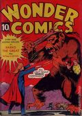 Wonder Comics (1939 Fox) 2