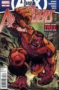 Avengers (2010 4th Series) 28A