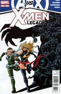 X-Men Legacy (2008 Marvel) 270
