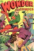 Wonder Comics (1944 Great) 9