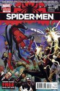 Spider-Men (2012 Marvel) 3A