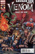 Venom (2011 Marvel) 21