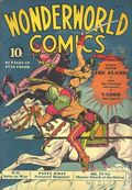 Wonderworld Comics (1939) 4