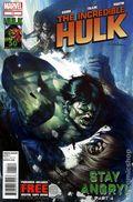 Incredible Hulk (2011 4th Series) 11