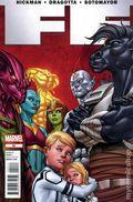 FF (2011 Marvel) 20
