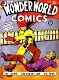 Wonderworld Comics (1939) 22
