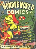 Wonderworld Comics (1939) 28