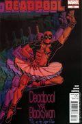 Deadpool (2008 2nd Series) 58