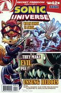 Sonic Universe (2009) 42A