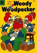 Woody Woodpecker (1947 Dell/Gold Key) 37