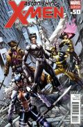 Astonishing X-Men (2004 3rd Series) 50D