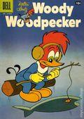 Woody Woodpecker (1947 Dell/Gold Key) 47