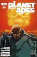 Planet of the Apes (2011 Boom Studios) 16A