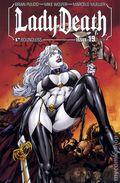 Lady Death (2010 Boundless) 19A
