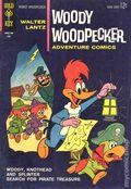 Woody Woodpecker (1947 Dell/Gold Key) 76