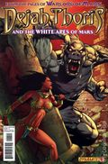 Dejah Thoris and the White Apes of Mars (2012 Dynamite) 4A