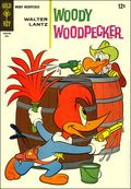 Woody Woodpecker (1947 Dell/Gold Key) 84