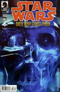 Star Wars Darth Vader and the Ghost Prison (2012 Dark Horse) 3
