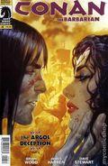 Conan the Barbarian (2012 Dark Horse) 6