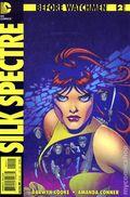 Before Watchmen Silk Spectre (2012) 2A