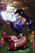 Grimm Fairy Tales (2005) 75A