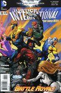 Justice League International (2011) 11