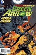 Green Arrow (2011 4th Series) 11