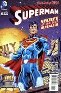 Superman (2011 3rd Series) 11A