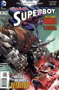 Superboy (2011 5th Series) 11