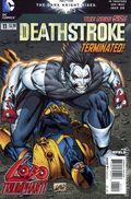 Deathstroke (2011) 11