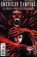 American Vampire Lord of Nightmares (2012) 2