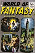 World of Fantasy (1956) 1