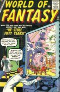 World of Fantasy (1956) 15