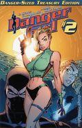 Danger Girl Danger Sized Treasury Edition (2012) 2