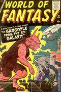 World of Fantasy (1956) 19