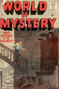 World of Mystery (1956) 4
