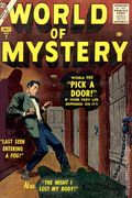World of Mystery (1956) 7