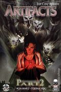 Artifacts (2010 Top Cow) 20