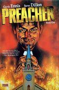 Preacher HC (2009-2012 DC/Vertigo) Deluxe Edition 1A-REP
