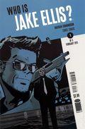 Who is Jake Ellis (2011 Image) 1B