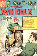 World of Wheels (1967) 28