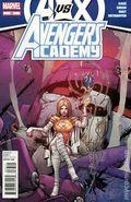 Avengers Academy (2010) 33