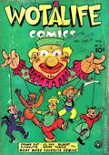Wotalife Comics (1946 Fox) 3