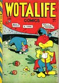 Wotalife Comics (1946 Fox) 11