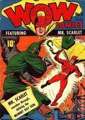 Wow Comics (1940-48 Fawcett) 3