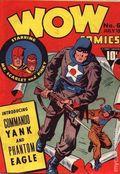 Wow Comics (1940-48 Fawcett) 6