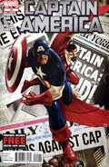 Captain America (2011 6th Series) 15