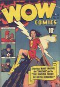 Wow Comics (1940-48 Fawcett) 10